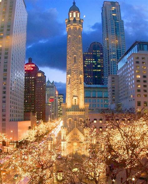 4 places you should visit in u s this christmas gloholiday