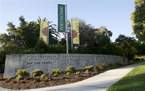 Cal Poly Mba Program by Cal Poly California Polytechnic State San