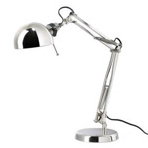 Small Desk Lamp Ikea Forsa Light From Ikea Traditional Desk Lamps