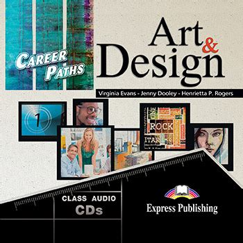 design is a job audiobook career paths art design express publishing