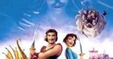 ong bak nato per combattere film completo ita sinbad la leggenda dei sette mari 2003 film completo