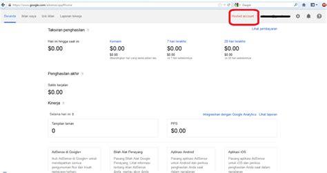 membuat google adsense untuk youtube akun adsense quot hosted account quot terbaru juni 2014