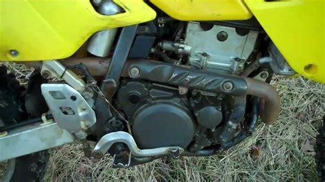 Suzuki Drz 400 Engine Suzuki Drz400 Engine