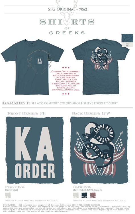 Order Shirts 9 Best Images About Kappa Alpha Order On Haha