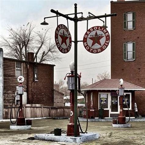 Phillips Garage by 10 Images About Gas Pumps Garages On Texaco
