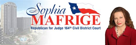 Houston Bar Association Family Section by Mafrige Caign