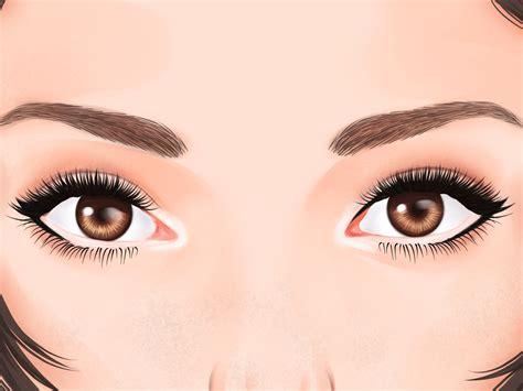 imagenes relajantes para los ojos 3 formas de hacer que tus ojos se vean m 225 s grandes
