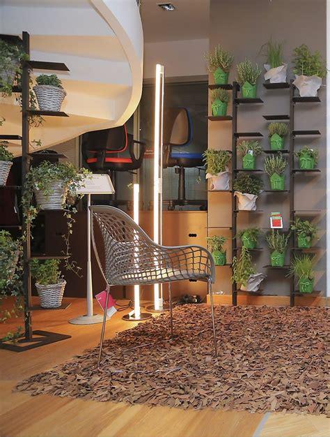 parete giardino parete verticale in terrazzo arredamento esterni t