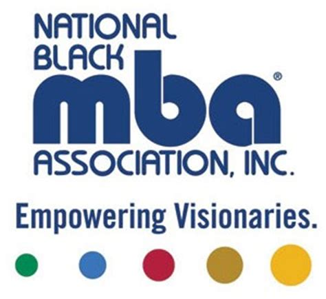 Mba Membership Renewal by National Black Mba Association Prepares Students To Be The