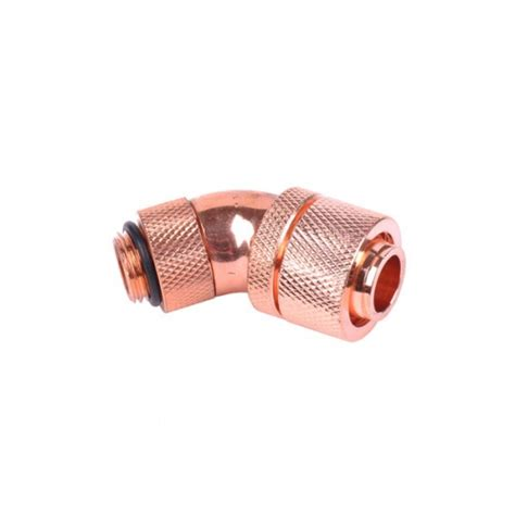 1 4 copper compression fitting alphacool 16 10 compression fitting 45 176 rotary g1 4