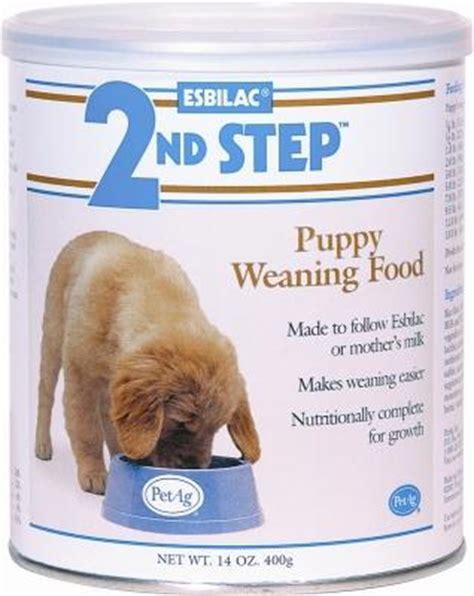 esbilac puppy formula puppy weaning formula
