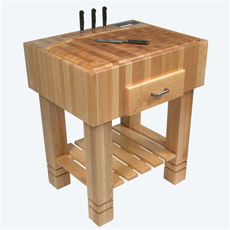 boos butcher block furniture
