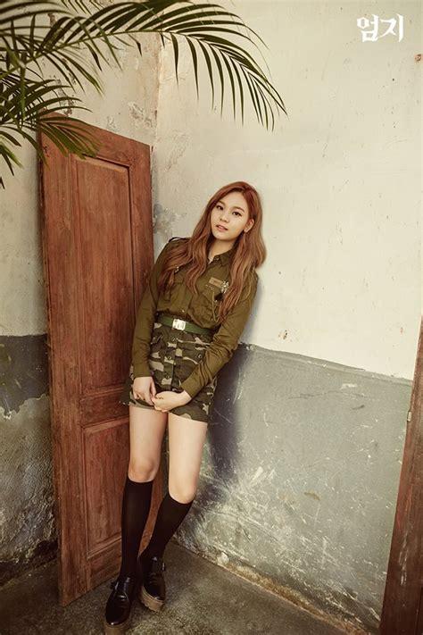 Gfriend Album Mini Album Vol 4 The Awakening teaser gfriend for the 4th mini album the awakening
