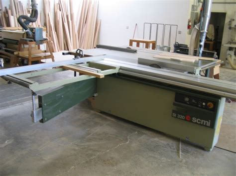 new sliding table saw finish carpentry contractor talk