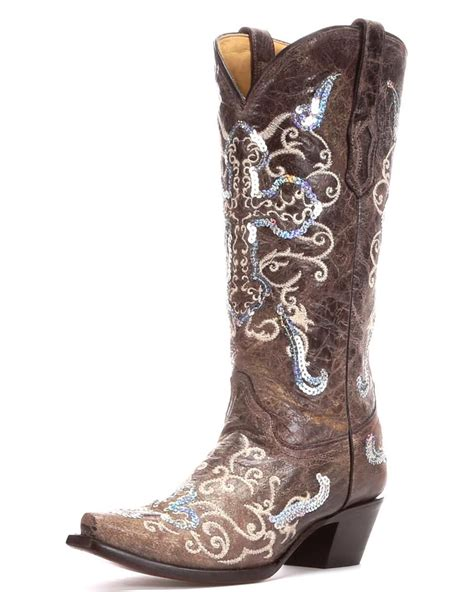 Where To Get Cowgirl Boots   Coltford Boots