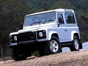 2007 land rover defender 90 pictures information and