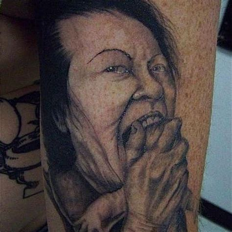 funny butt tattoos 50 hideous and totally embarrassing tattoos