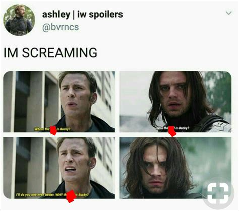 Oh My Goodness Meme
