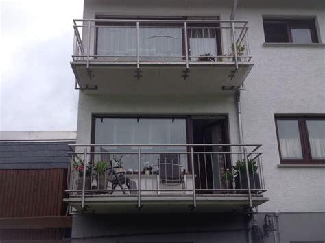 was kostet ein treppengeländer aus edelstahl metallbau kliewer balkongel 228 nder edelstahl