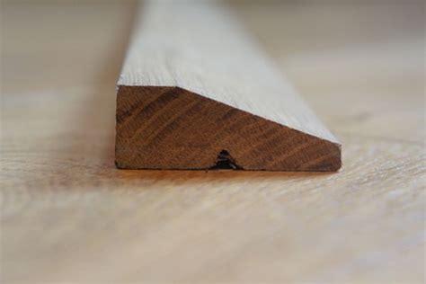 Floor Reducers Thresholds by Solid Oak Reducer Threshold Peak Oak