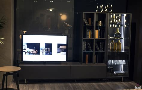 open shelving units living room tastefully space savvy 25 living room tv units that wow interior designing info