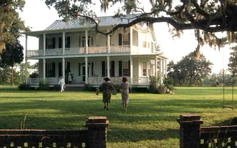 house movies forrest gump s big old house in alabama