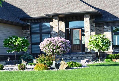 Home 187 Fargo North Dakota Natural Environments Landscaping Landscaping Fargo Nd