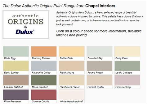 dulux authentic origins paint designer wallpaper