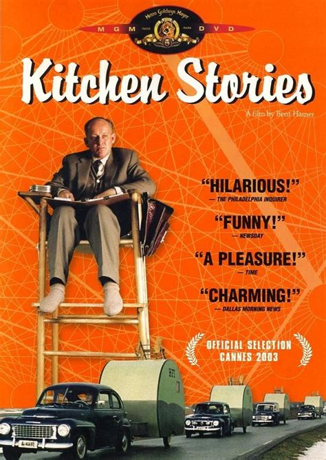 Kitchen Story by Kitchen Stories A Deadpan Social Comedy Creofire