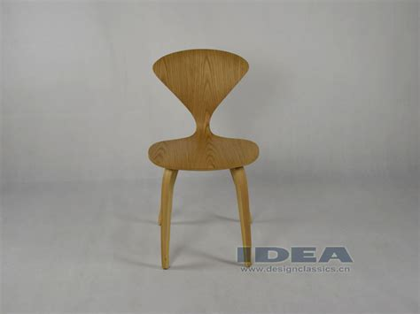 Cherner Armchair Replica by Cherner Side Chair Replica Norman Cherner Side Chairs