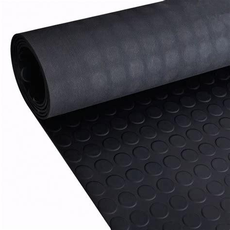 Anti Slip Floor Mats - rubber floor mat anti slip with dots 16 x 3 vidaxl