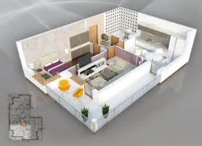 one bedroom house plan one bedroom house plan interior design ideas