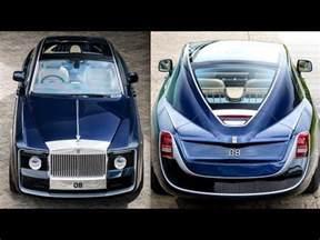 Rolls Royce Price In Dollars Rolls Royce Sweptail Official Wow 12 Million