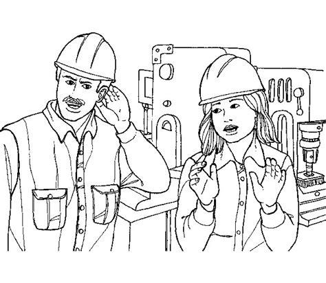 le bruit au travail