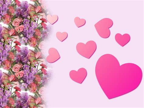 pink valentines day valentines wallpapers