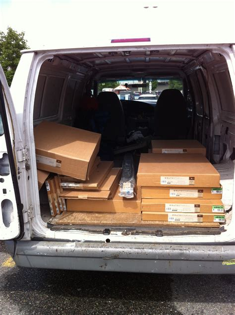 ikea couch delivery clean cargo van for smaller moves or deliveries vancouver