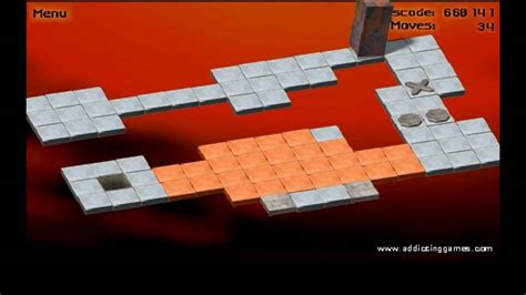 coding last level bloxorz last level code