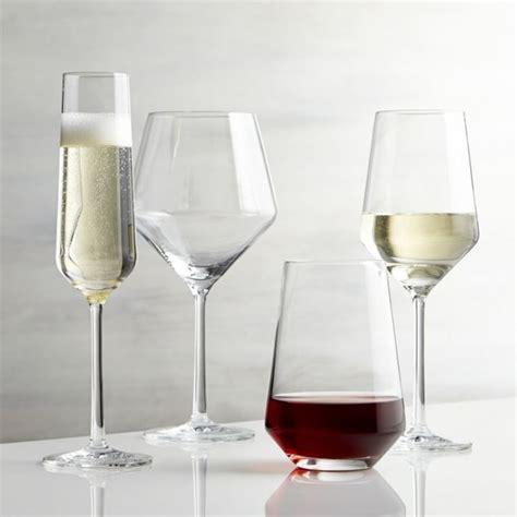 tipi di bicchieri calici per vino oggetti per la casa