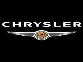 Chrysler Symbol All Car Brands List Of Car Brand Names And Logos