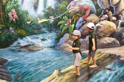 imagenes de uñas tercera dimension museos para divertirse con pinturas en tercera dimensi 243 n