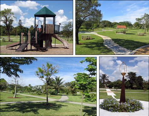 Garden City Florida by Plantation Botanical Garden City Of Plantation