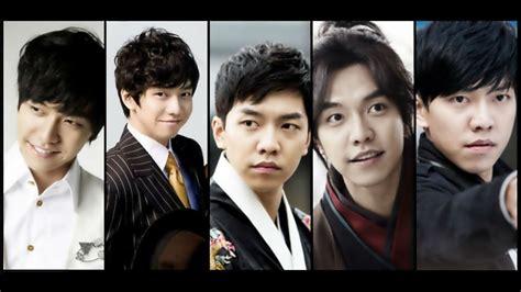 lee seung gi yoona drama lee seung gi 이승기 k dramas main role 2009 2014