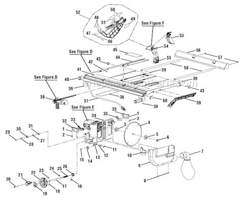 kobalt 15 10 in carbide tipped table saw wiring diagram for a kobalt table saw 37 wiring diagram