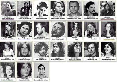 charles manson family murders 1000 images about charles manson on pinterest dennis