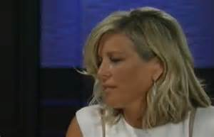 laura wright general hospital fired general hospital spoilers will lulu shoot valentin