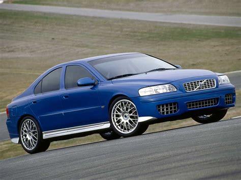 2000 s60 volvo 2000 volvo s60 pcc concept supercars net
