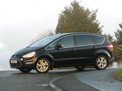 ford s max for sale 28 images used panther black ford