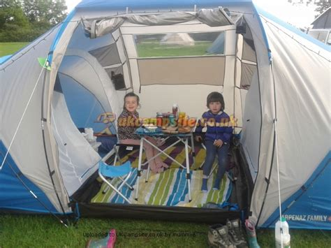 cheap family tents uk c ing tent family vango colorado
