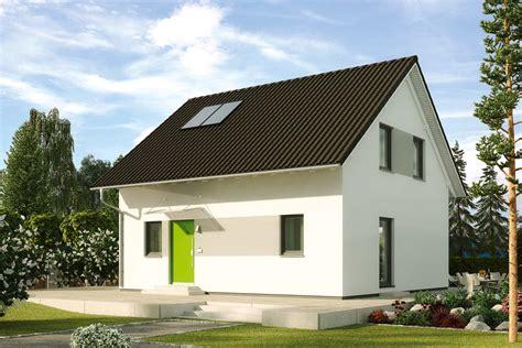 Kleines Haus Mit 2 Schlafzimmern by Einfamilienhaus G 252 Nstig Bauen Fliederallee Ein Haus