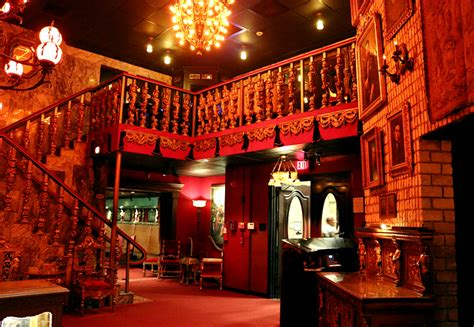 Review Bern S Steak House In Ta The Gatethe Gate